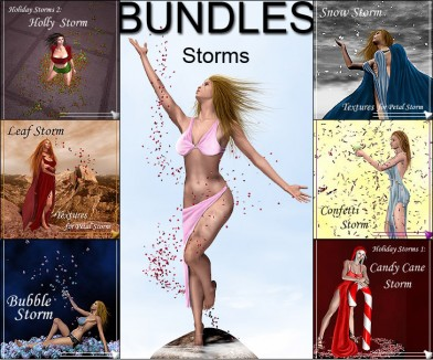 Storms Bundle Image