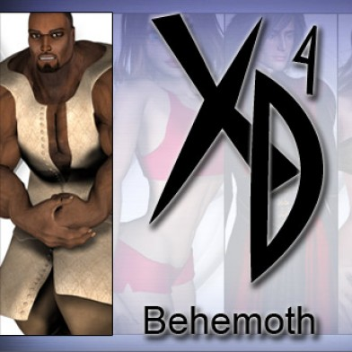 Behemoth CrossDresser License Installer Image