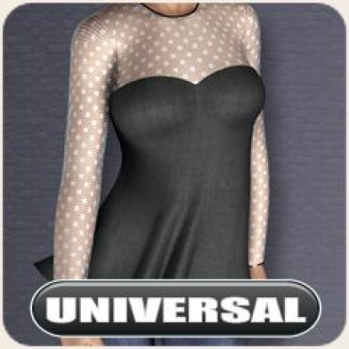 Universal Darling Image