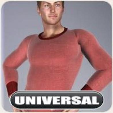 Universal Long Underwear Image