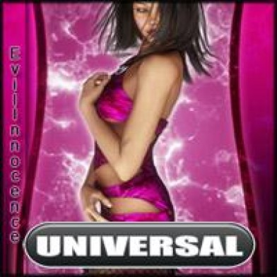 Universal Wild Image