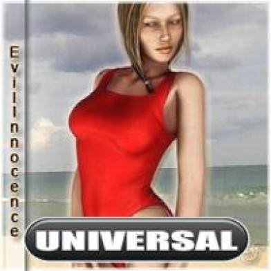 Universal Lifeguard Image