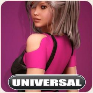 Universal Candie Image