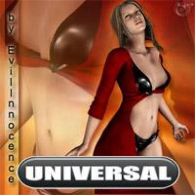 Universal Nova Image