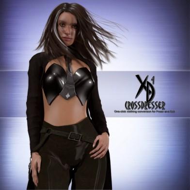 La Femme: CrossDresser License image