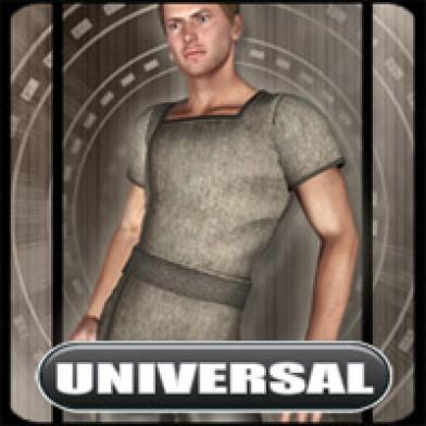 Universal Tunic Image