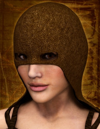 Executioner Hood for Dawn