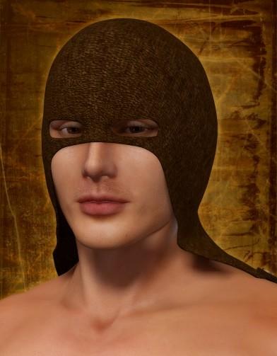 Executioner Hood for Dusk