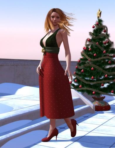 Holidays: Jingle Bell Xmas Image