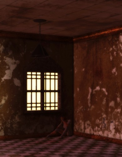 The Asylum: Room Image