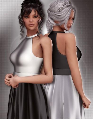 Ballgown for V4 image