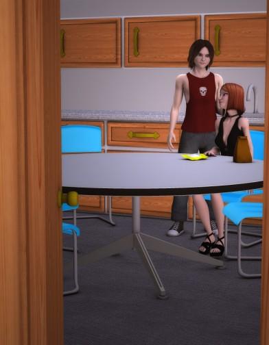 Breakroom Image