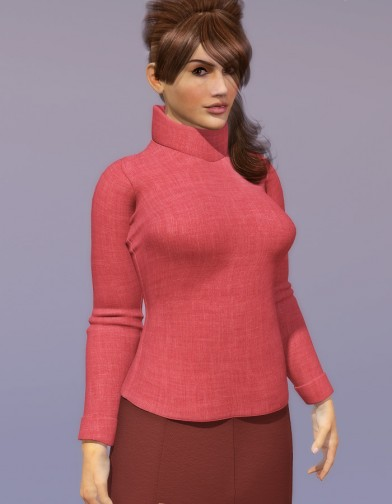 Essentials: Sweater for Dawn Image