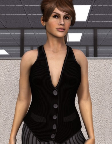 Vest for Dawn Image
