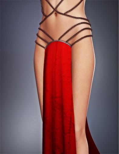 Chainmail Skirt for V4