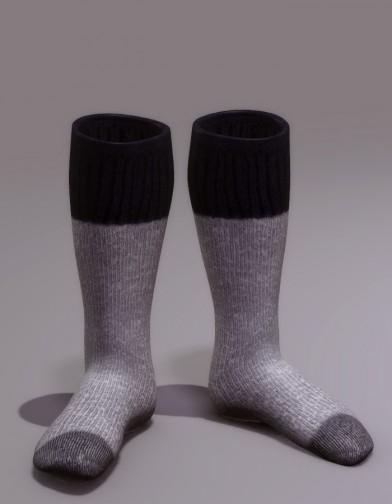 Wool Socks for M4 Image