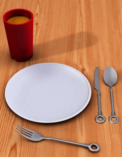 Pepe's Pizza Parlor - Tableware
