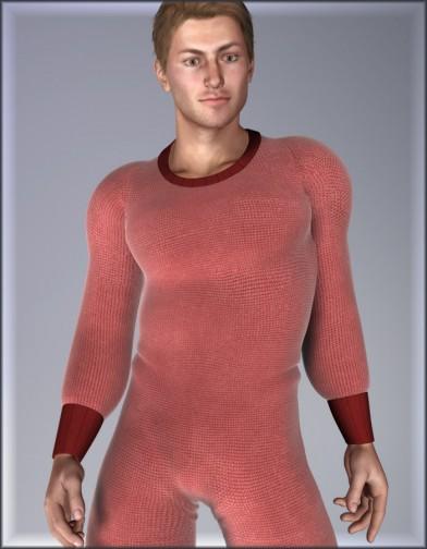 Long Underwear for M4