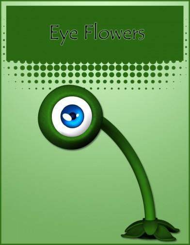 Adult Eye Flower