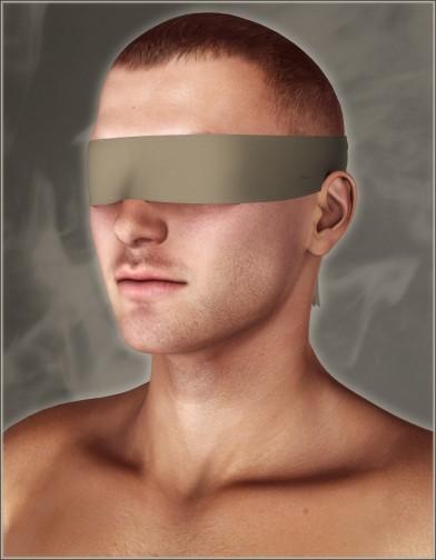 Blindfold for M4
