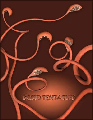 Squid Tentacle