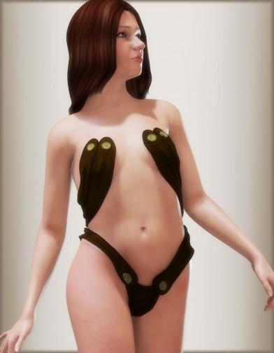 Fantasy Huntress for Antonia