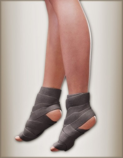 Ankle Bandages for Antonia