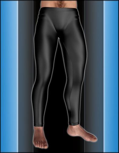 Long Leggings for M4