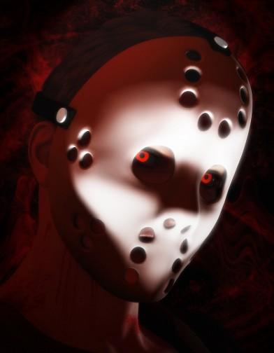 Hockey Mask for M4 Image