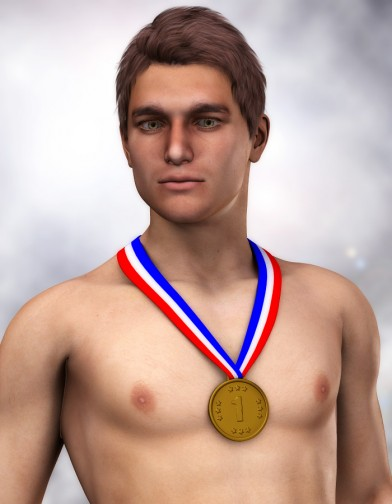Medal for M4 Image