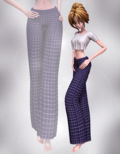 Sleepwear: Pajama Pants for Star image