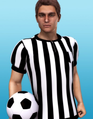 Ref Shirt for M4 image