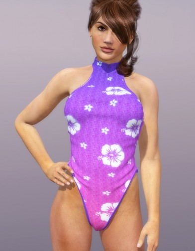 Swimsuit for Dawn Image