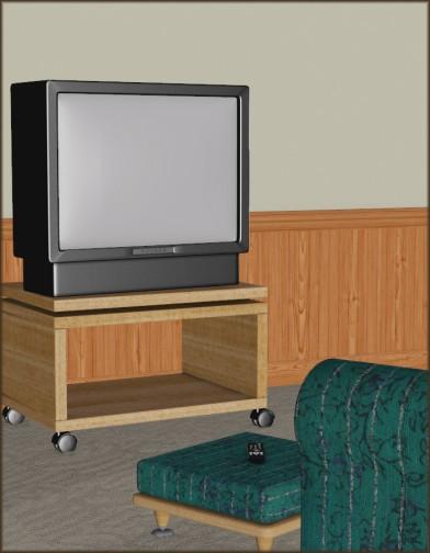 Simply Living TV Image