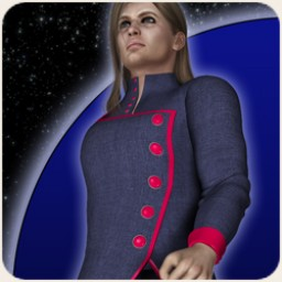 Space Defenders: Admiral for M4 Image
