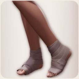 Ankle Bandages for Michelle Image