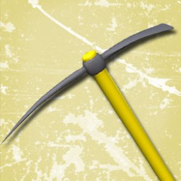 Pickaxe image