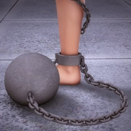 Ball and Chain Image