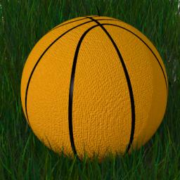 Basket Ball