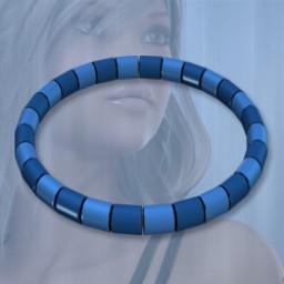 Beaded Bracelet/Anklet for V4 image