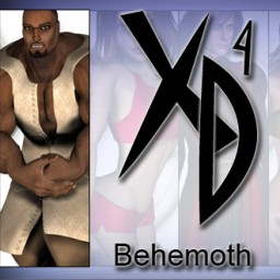 Behemoth CrossDresser License Installer Image