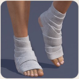 Ankle Bandages for Dawn Image