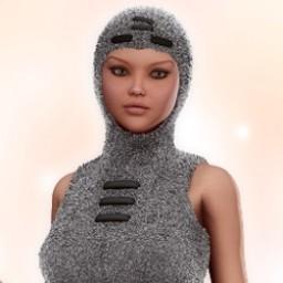 Bod Costume for V4