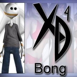 Bong CrossDresser License Image