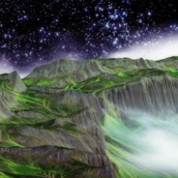 Canyon Walls image