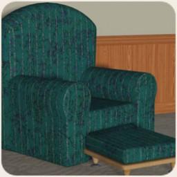 Simply Living Armchair