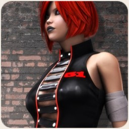 Night Slayers: Code 51 Shirt for V4 Image