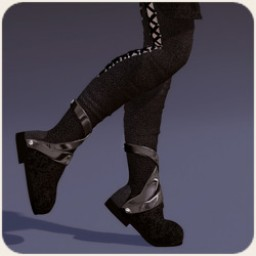 Thigh High Boots for Cookie Image