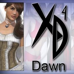 Dawn: CrossDresser License Image