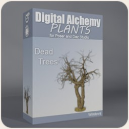 Digital Alchemy: Dead Trees